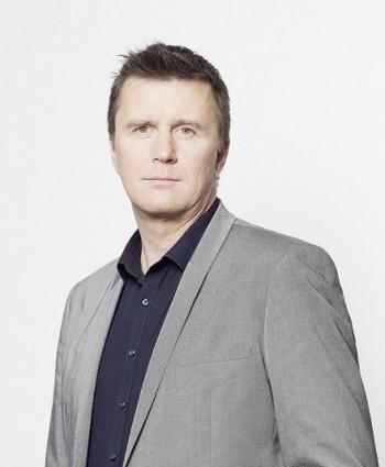 1. Vorsitzender: Stefan Blieffert / TV Rellinghausen - Abteilung Tennis