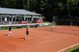 Tennisanlage des TV Rellinghausen | Am Glockenberg 16, 45134 Essen