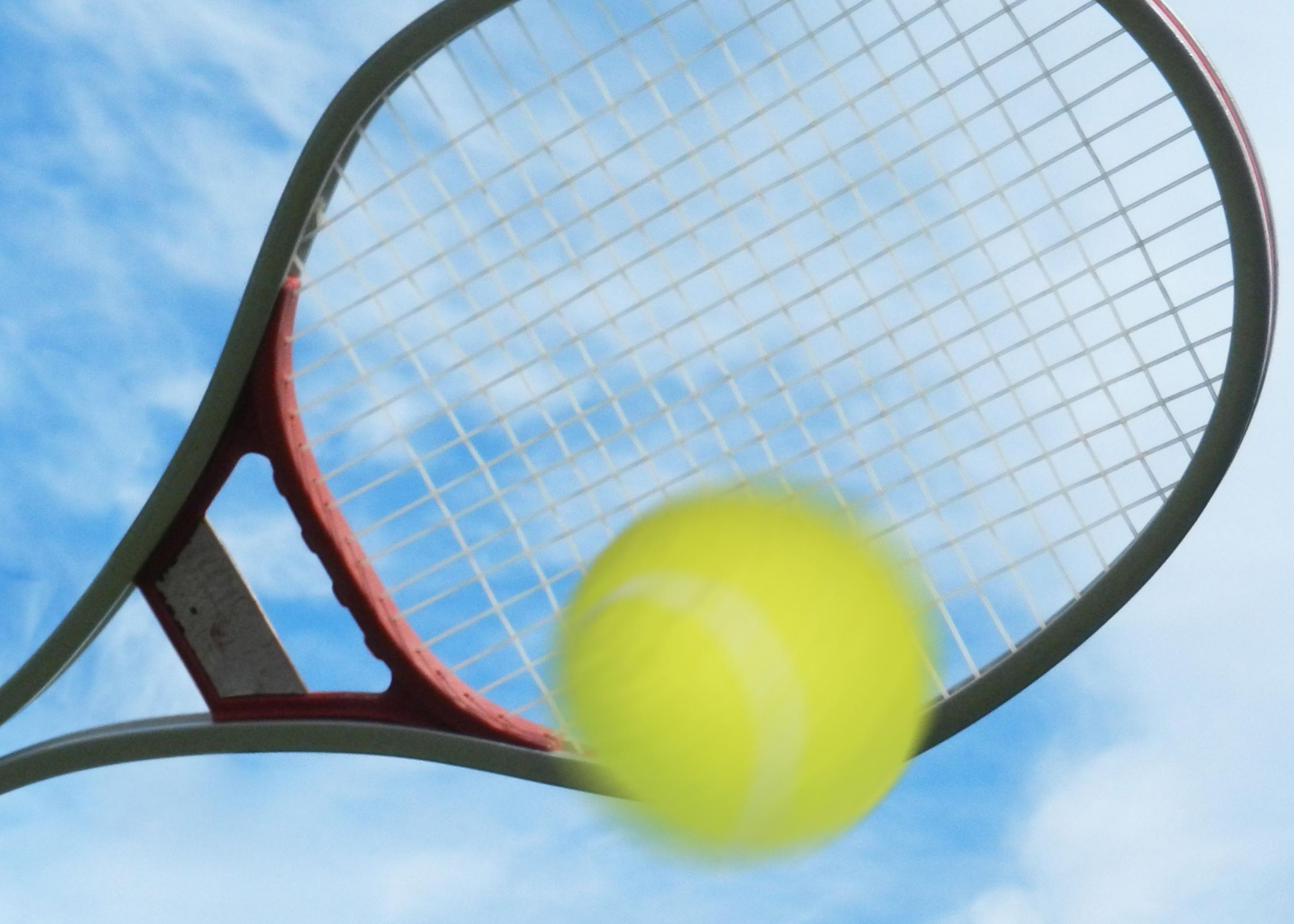 Homepage des Tennisvereins TV Rellinghausen Tennis, Essen